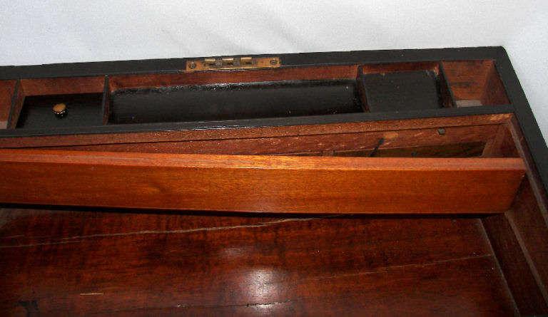 Rosewood Sea Captain S Lap Desk
